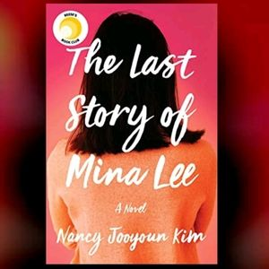 The Last Story of Mina Lee (hardcover book)